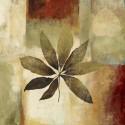 Laminas Abstracto Floral