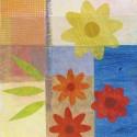 Laminas Flores Moderno