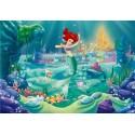 Fotomurales Disney Sirenita
