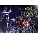 Fotomurales Marvel Super Heroes