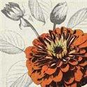 Cuadros Flores Vintage