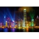 Fotomurales Ciudades Hong Kong