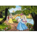 Fotomurales Disney Princesas