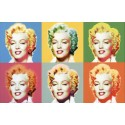 Fotomurales Marilyn Monroe