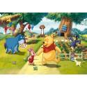 Fotomurales Disney Winnie Pooh