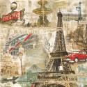 Laminas Ciudades París